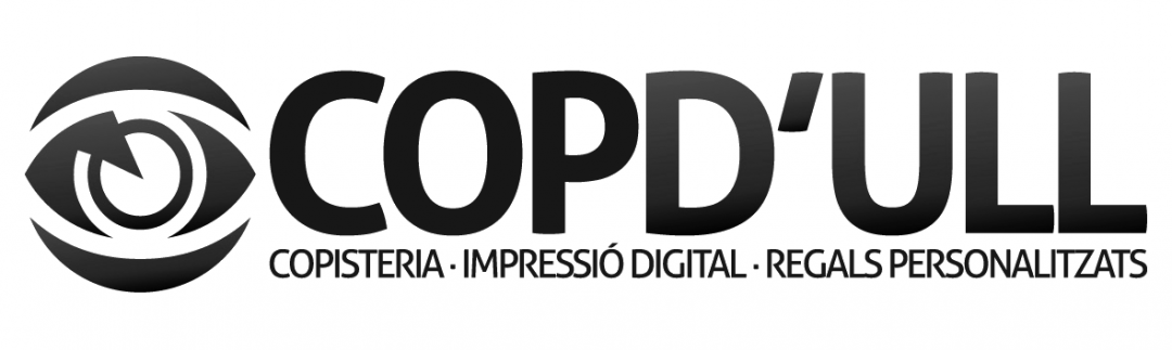 Cop d'ull Copisteria