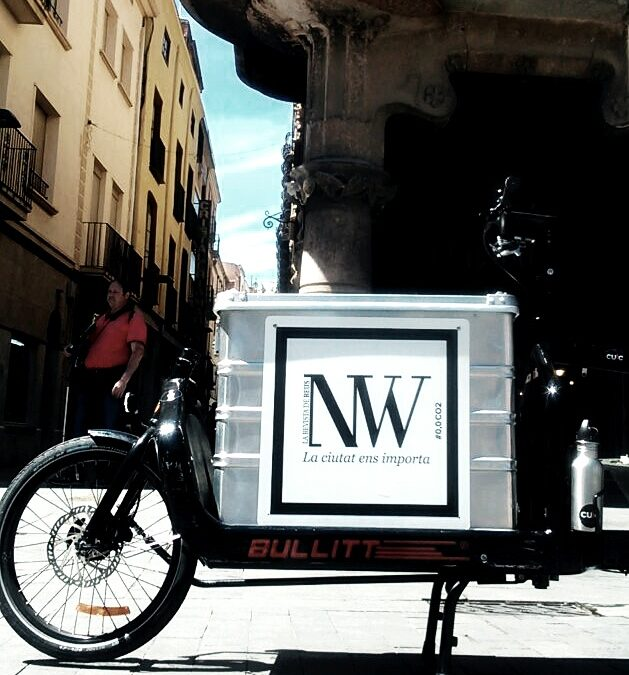 CUÏC CONSOLIDA LA DISTRIBUCIÓ LOCAL ALS SUBSCRIPTORS DE NW